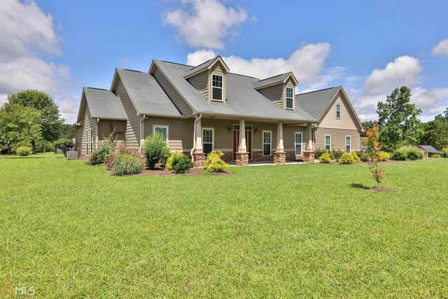 1519 Elders Mill Rd, Senoia, GA 30276 (MLS #8997960) :: Perri Mitchell Realty
