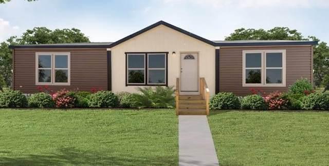 0 New Castle, Sandersville, GA 31082 (MLS #8998015) :: The Heyl Group at Keller Williams