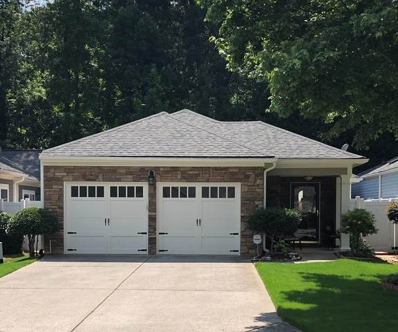 4004 Cottage Oaks Drive, Acworth, GA 30101 (MLS #8998503) :: The Realty Queen & Team