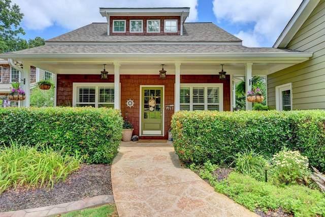 4589 Sea Side Lane, Oakwood, GA 30566 (MLS #8998706) :: Buffington Real Estate Group