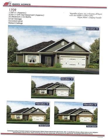 27 Parks Trail, Dawsonville, GA 30534 (MLS #8999015) :: The Heyl Group at Keller Williams