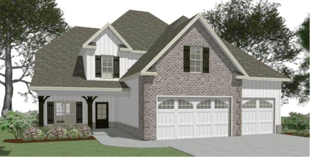 113 Perth Court #7, Warner Robins, GA 31088 (MLS #8999298) :: The Realty Queen & Team
