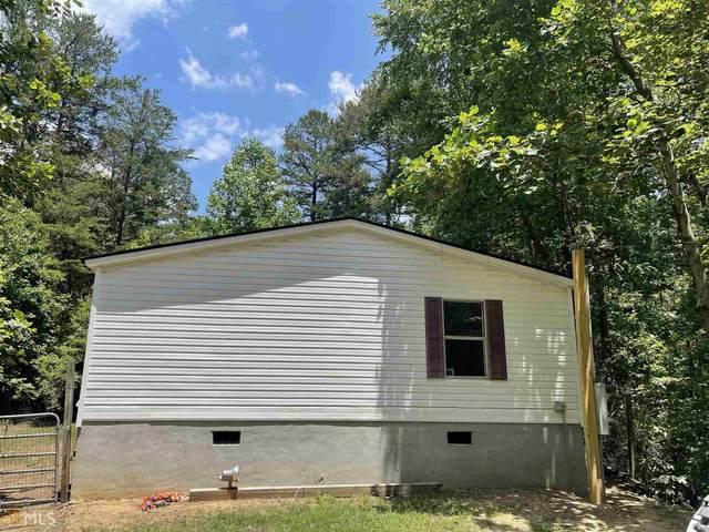 1583 Grant Mill, Alto, GA 30510 (MLS #8999813) :: Scott Fine Homes at Keller Williams First Atlanta