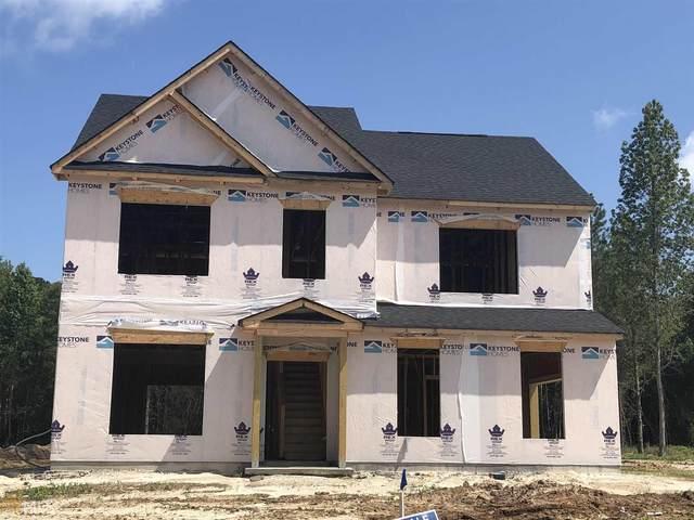 106 Rutledge Ln #93, Statesboro, GA 30461 (MLS #9000071) :: Grow Local