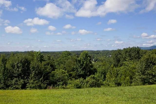 0 Hunters Ridge Road, Jasper, GA 30143 (MLS #9000923) :: HergGroup Atlanta