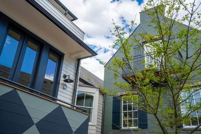 689 Fraser Street SE #57, Atlanta, GA 30315 (MLS #9001144) :: Statesboro Real Estate