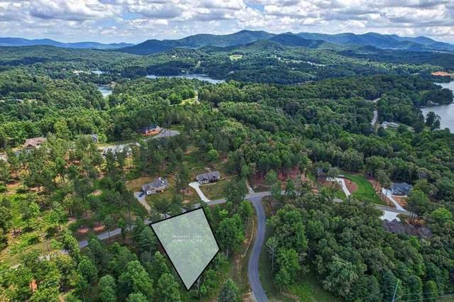 LT 83 Highland Park #83, Blairsville, GA 30512 (MLS #9002347) :: Athens Georgia Homes