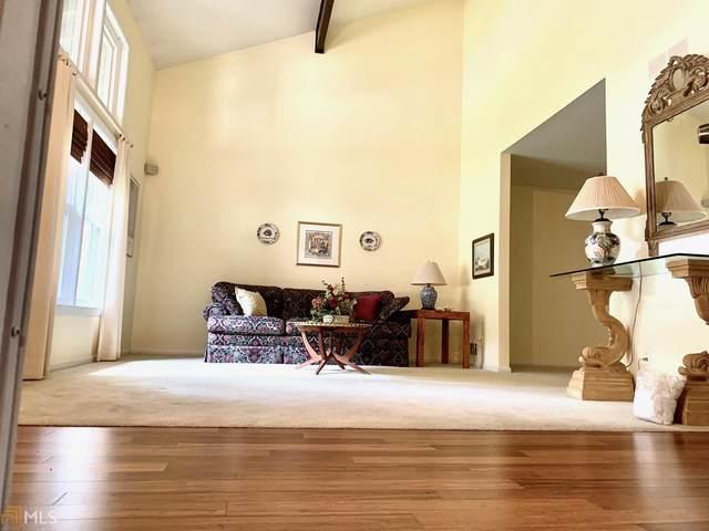145 Windward, Roswell, GA 30076 (MLS #9002920) :: Scott Fine Homes at Keller Williams First Atlanta