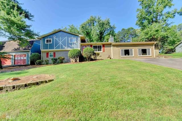 6054 Dogwood Cir #3, Buford, GA 30518 (MLS #9002965) :: Perri Mitchell Realty