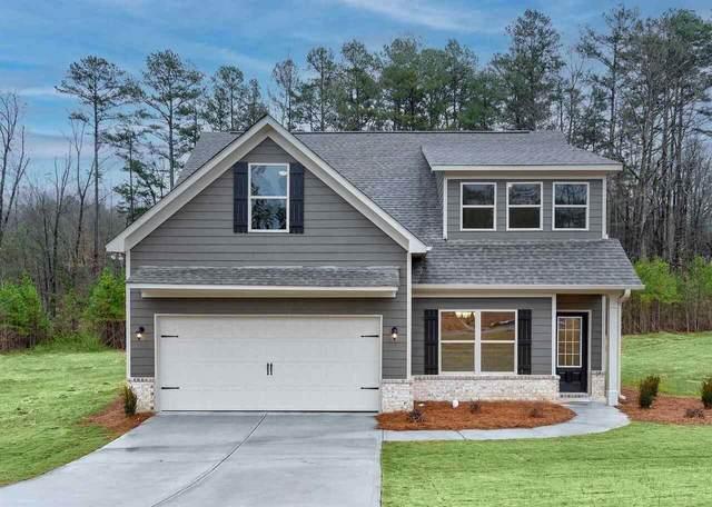 4514 Highland Gate Parkway #70, Gainesville, GA 30506 (MLS #9003126) :: The Heyl Group at Keller Williams