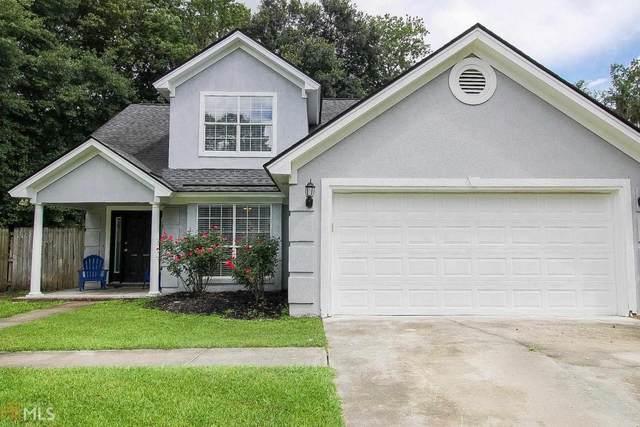 105 Chalice, Savannah, GA 31419 (MLS #9003959) :: Tim Stout and Associates