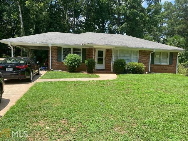 709 Forrest Ave, Griffin, GA 30224 (MLS #9005236) :: Bonds Realty Group Keller Williams Realty - Atlanta Partners