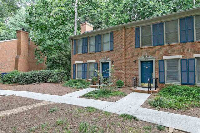 1114 Morningside Place, Atlanta, GA 30306 (MLS #9005259) :: Anderson & Associates