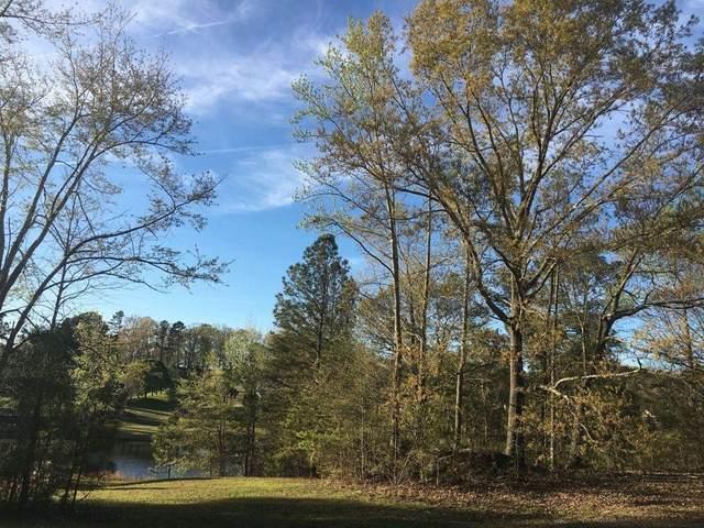 0 Castlewood, Tyrone, GA 30290 (MLS #9005407) :: The Heyl Group at Keller Williams