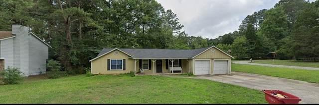 9177 Greenwood Drive, Jonesboro, GA 30238 (MLS #9005409) :: The Realty Queen & Team