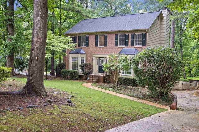 4907 Laurel Spring, Roswell, GA 30075 (MLS #9005444) :: The Realty Queen & Team