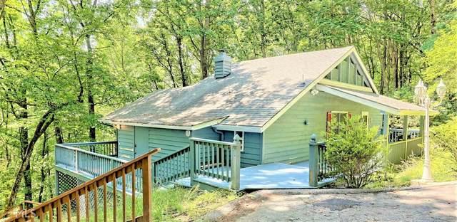 37 Breckenridge, Sky Valley, GA 30537 (MLS #9006365) :: Crown Realty Group