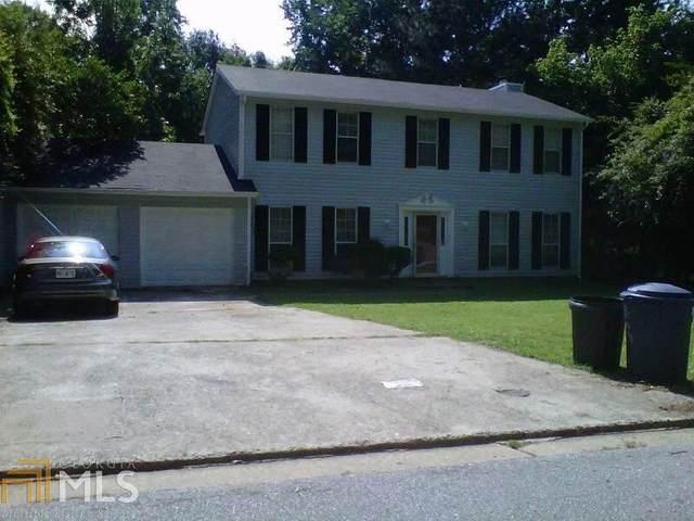 478 Sherwood, Stone Mountain, GA 30087 (MLS #9006400) :: Bonds Realty Group Keller Williams Realty - Atlanta Partners