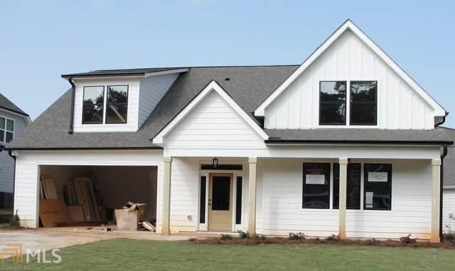 35 Oakhurst Trl Lot 89, Sharpsburg, GA 30277 (MLS #9006765) :: Perri Mitchell Realty