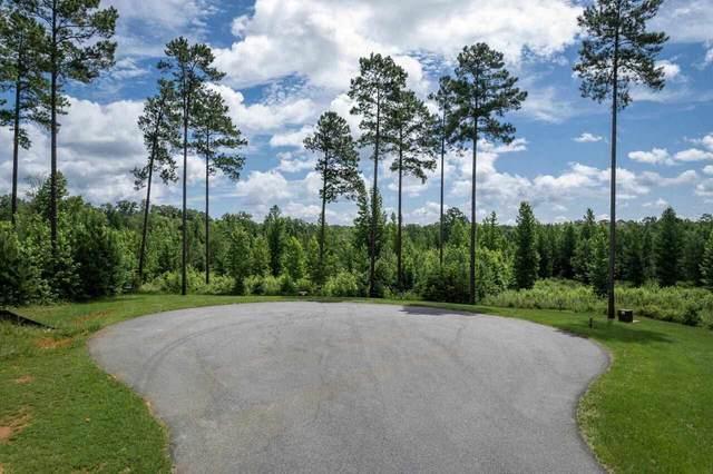 103 Highpine Drive SW #44, Eatonton, GA 31024 (MLS #9008173) :: EXIT Realty Lake Country