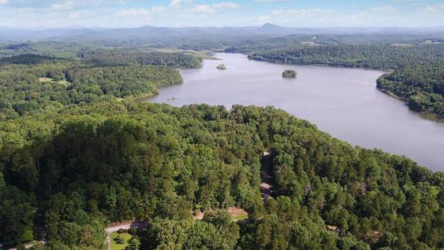78 Station Court #10, Toccoa, GA 30577 (MLS #9008238) :: Crown Realty Group