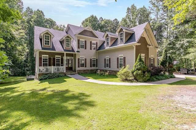 650 Mill Creek Road, Hiram, GA 30141 (MLS #9008612) :: The Realty Queen & Team