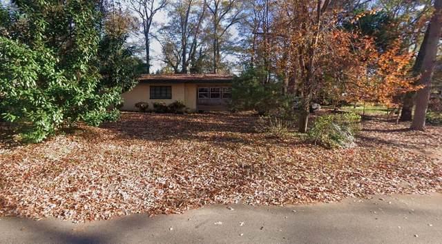220 Grove Street, Athens, GA 30605 (MLS #9008840) :: Statesboro Real Estate