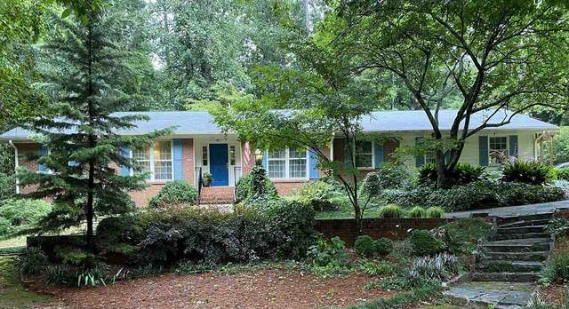 1160 NE Brookside Drive, Conyers, GA 30012 (MLS #9009253) :: EXIT Realty Lake Country