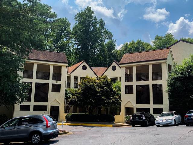 461 Sherman Way, Decatur, GA 30033 (MLS #9009344) :: Anderson & Associates