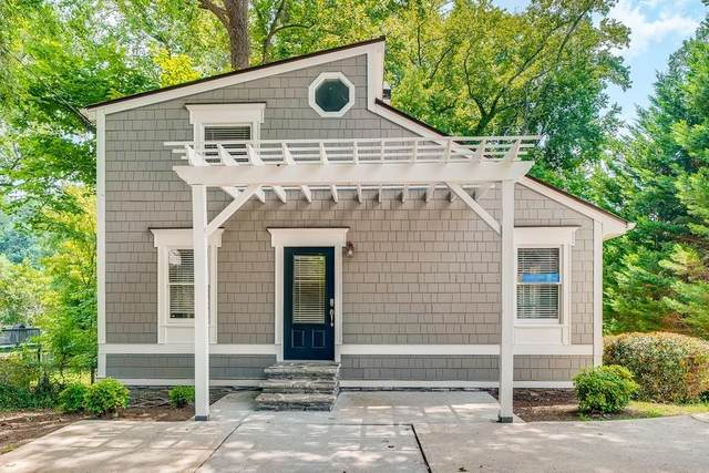 2797 Ashburn, Atlanta, GA 30341 (MLS #9009783) :: Statesboro Real Estate