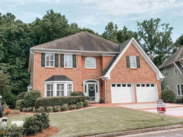 3510 Greystone Cir, Atlanta, GA 30341 (MLS #9009809) :: Crown Realty Group