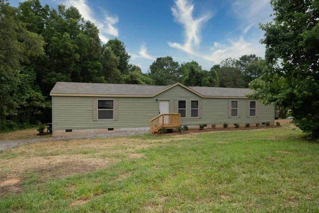 1040 River Woods Drive #70, Madison, GA 30650 (MLS #9010479) :: The Heyl Group at Keller Williams