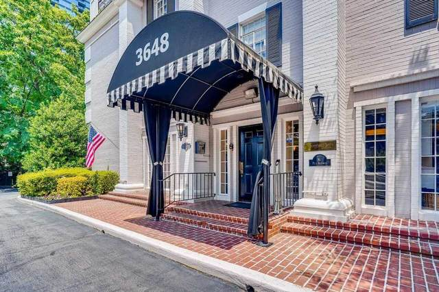 3648 Peachtree 1B, Atlanta, GA 30319 (MLS #9010811) :: Anderson & Associates