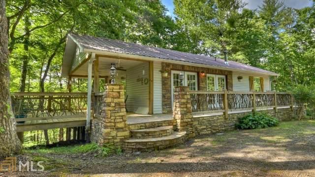 1577 Lowery Rd #7, Morganton, GA 30560 (MLS #9010984) :: Perri Mitchell Realty