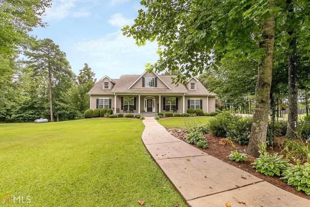 1835 Robinson Rd, Bowdon, GA 30108 (MLS #9011386) :: Perri Mitchell Realty