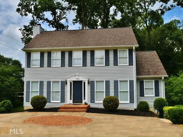 729 Crestview Ter, Gainesville, GA 30501 (MLS #9011522) :: Crown Realty Group