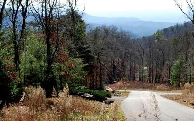 0 Summit Pass Lot 2, Ellijay, GA 30540 (MLS #9011549) :: Athens Georgia Homes