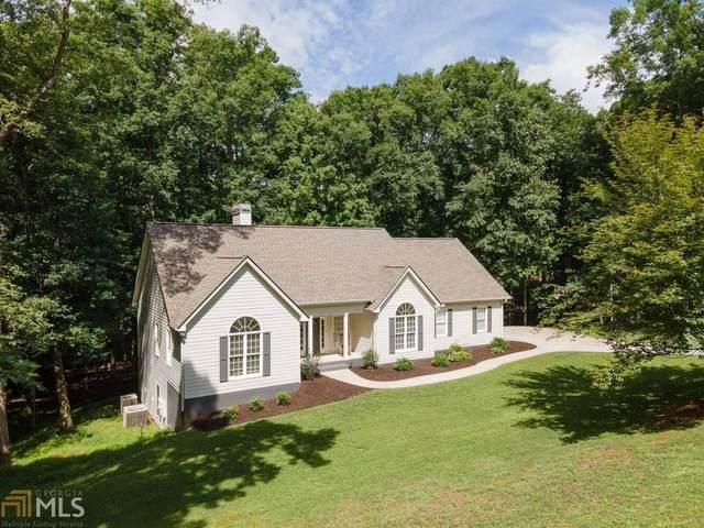 721 Plum Ln, Clarkesville, GA 30523 (MLS #9011617) :: Bonds Realty Group Keller Williams Realty - Atlanta Partners