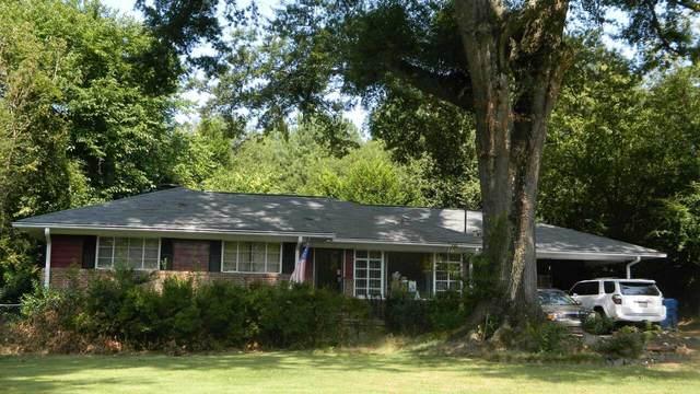 3534 Rockhaven Circle, Atlanta, GA 30324 (MLS #9011659) :: The Realty Queen & Team