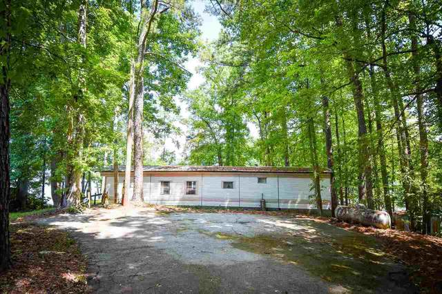 416 Sandpiper Drive, Monticello, GA 31064 (MLS #9012055) :: Crown Realty Group