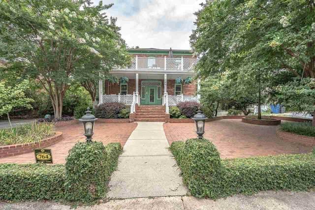764 Edgewood Avenue NE #1, Atlanta, GA 30307 (MLS #9012673) :: EXIT Realty Lake Country