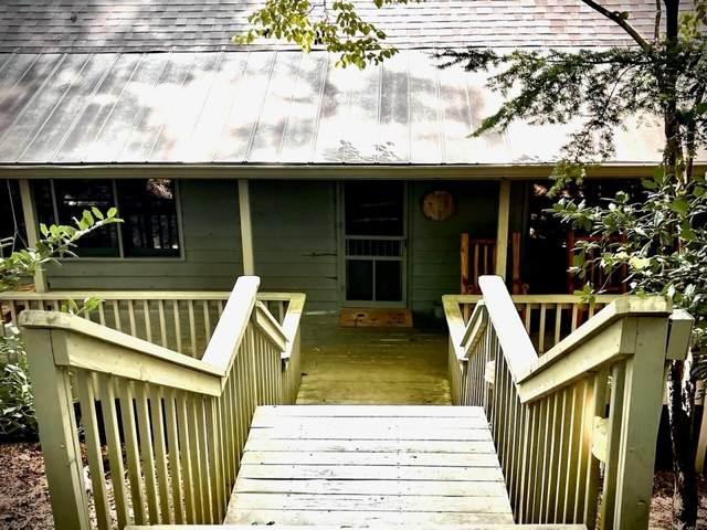 83 Buckskull Brow, Jasper, GA 30143 (MLS #9013301) :: Grow Local