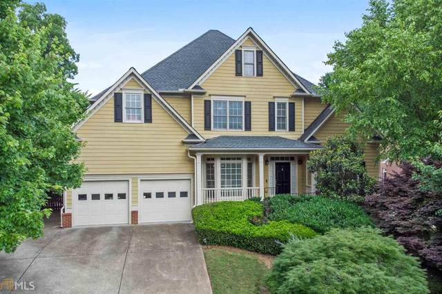 510 Summerhill Dr, Roswell, GA 30075 (MLS #9014431) :: Tim Stout and Associates