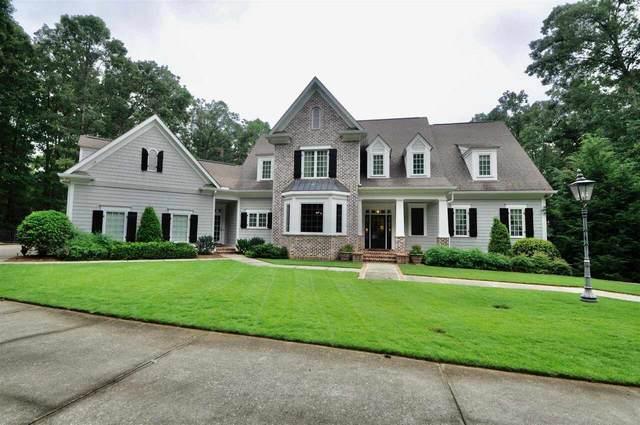 285 Red Oak Trail, Athens, GA 30606 (MLS #9014565) :: The Heyl Group at Keller Williams