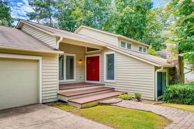 3956 Audubon, Marietta, GA 30068 (MLS #9014947) :: Anderson & Associates