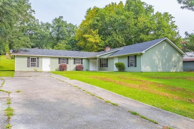 148 Lewis Street, Summerville, GA 30747 (MLS #9015224) :: Statesboro Real Estate