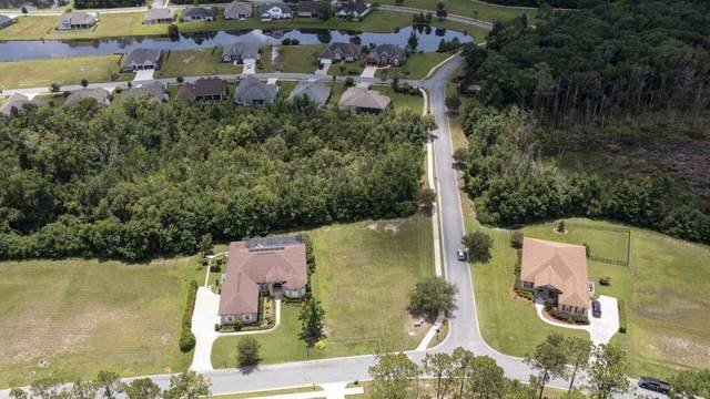 0 Serpentine Drive #308, St. Marys, GA 31558 (MLS #9015856) :: Statesboro Real Estate