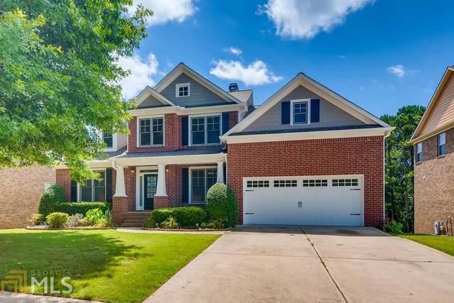 6033 Stillwater, Flowery Branch, GA 30542 (MLS #9016254) :: Bonds Realty Group Keller Williams Realty - Atlanta Partners