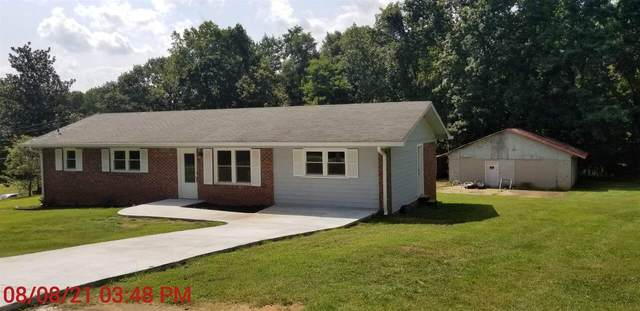 131 Gibson Street, Cornelia, GA 30531 (MLS #9016565) :: Athens Georgia Homes