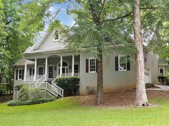 118 Stoney Creek Drive, Macon, GA 31220 (MLS #9017128) :: Buffington Real Estate Group